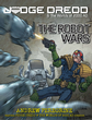 Judge Dredd RPG: The Robot Wars